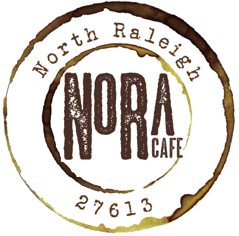 NoRa Cafe - Homepage